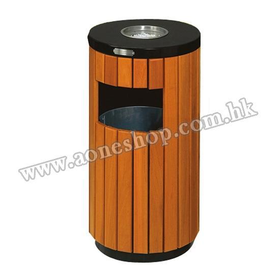 户外圆形垃圾桶(烟灰缸)