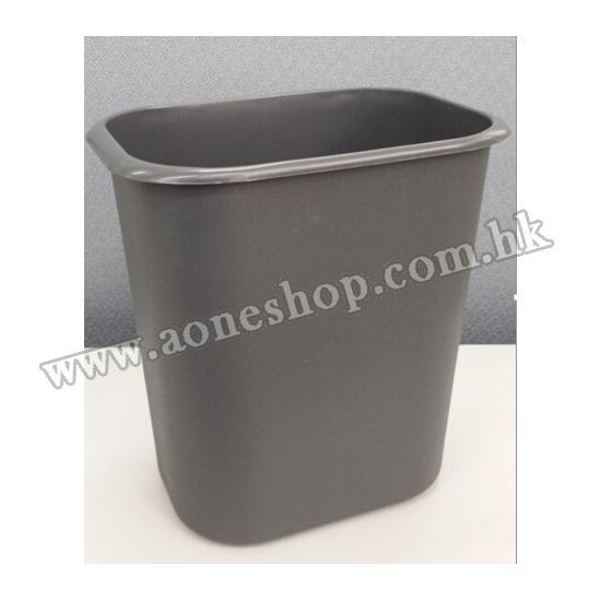 14公升塑胶长方形垃圾桶