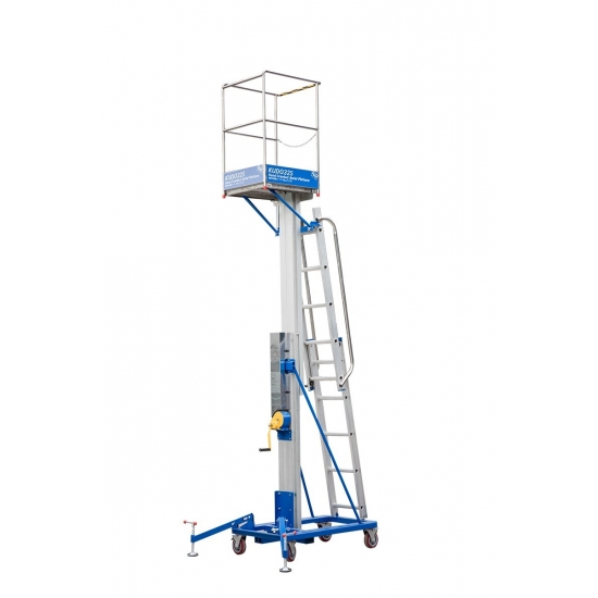 移動升降工作梯檢查服務