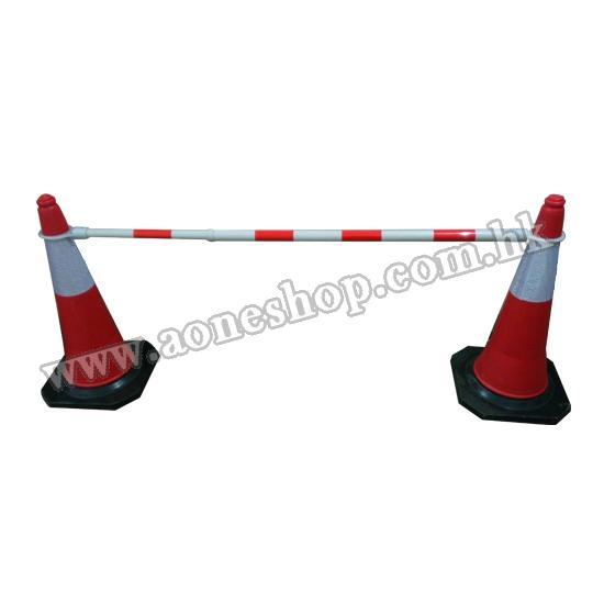 2米定位杆(配合路錐使用)