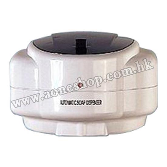 750ML塑膠感應式皂液機