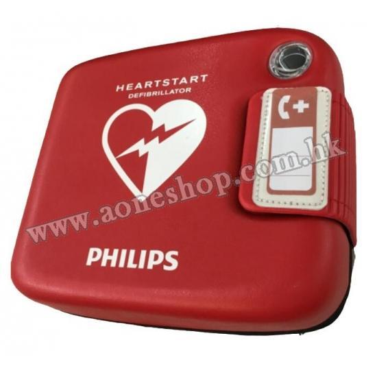 FRx 自動體外心臟去顫器 AED